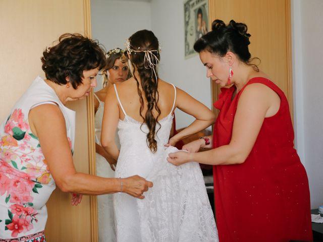 Le mariage de Johan et Amelie à Peypin, Bouches-du-Rhône 8
