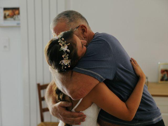 Le mariage de Johan et Amelie à Peypin, Bouches-du-Rhône 14