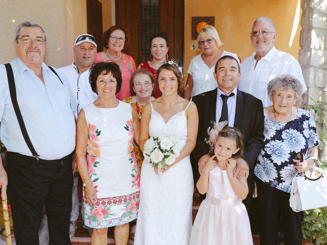 Le mariage de Johan et Amelie à Peypin, Bouches-du-Rhône 19