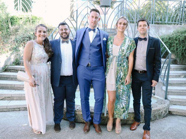 Le mariage de Johan et Amelie à Peypin, Bouches-du-Rhône 20