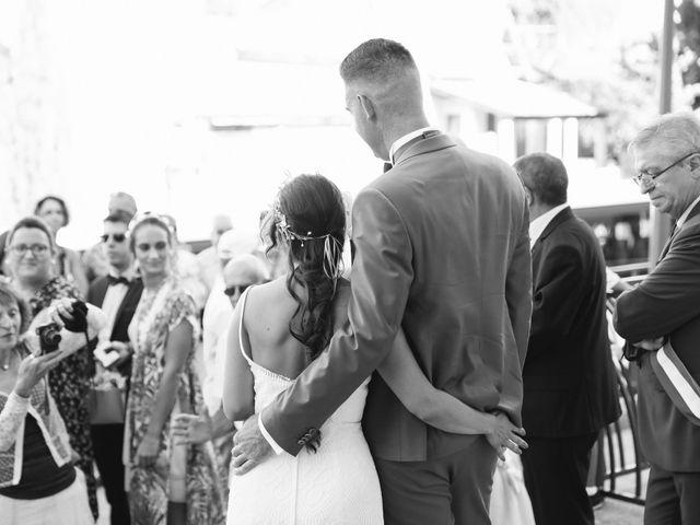 Le mariage de Johan et Amelie à Peypin, Bouches-du-Rhône 27