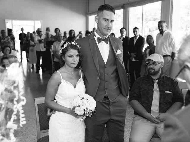 Le mariage de Johan et Amelie à Peypin, Bouches-du-Rhône 31