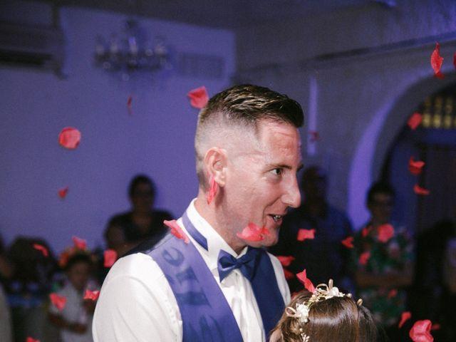 Le mariage de Johan et Amelie à Peypin, Bouches-du-Rhône 62