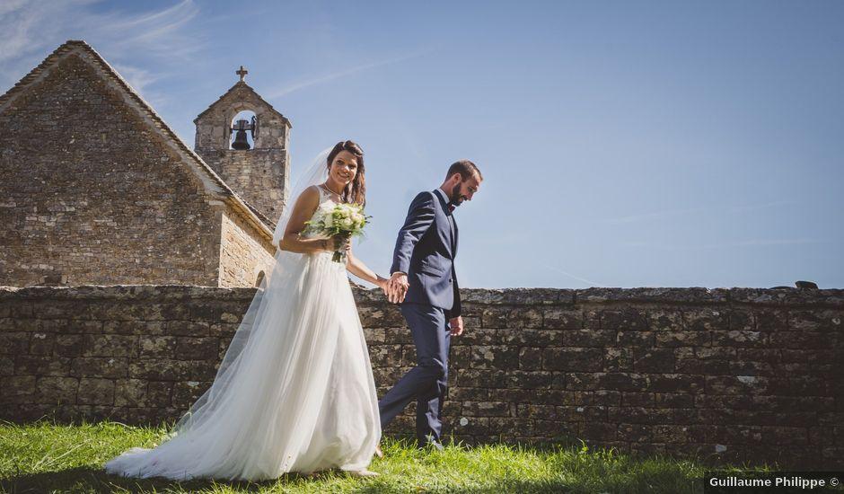 Le mariage de Stéphane et Adeline à Lons-le-Saunier, Jura