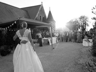 Le mariage de Marie Charlotte et Richard