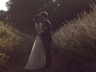 Le mariage de Anne et Charles 1