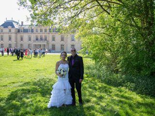 Le mariage de Jessica et Jerome