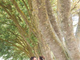 Le mariage de Cécile et Benjamin