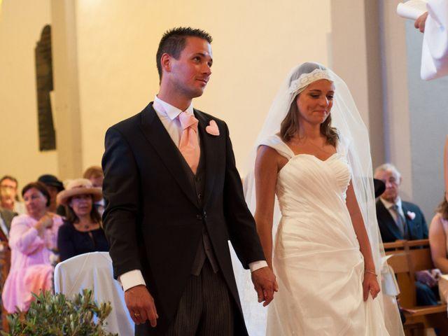 Le mariage de Yann et Audrey à Chamaret, Drôme 49