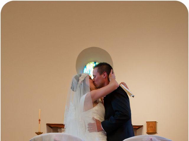 Le mariage de Yann et Audrey à Chamaret, Drôme 54