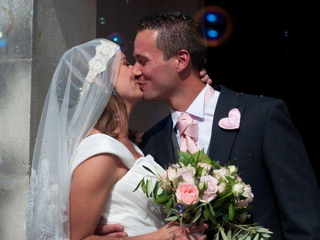 Le mariage de Yann et Audrey à Chamaret, Drôme 57