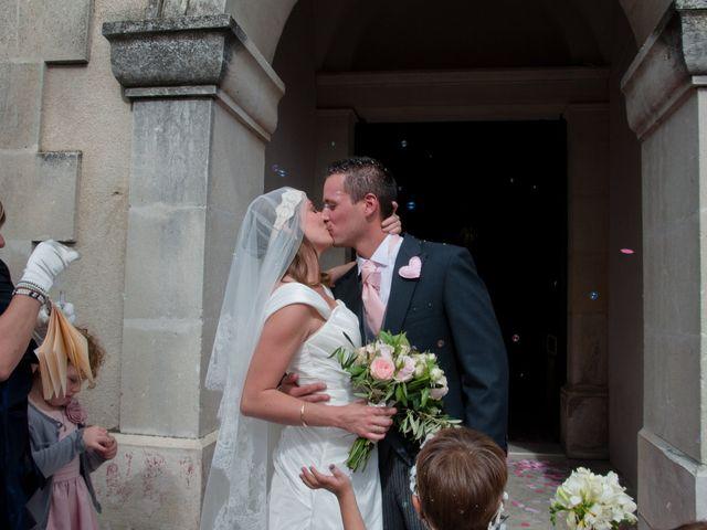 Le mariage de Yann et Audrey à Chamaret, Drôme 58