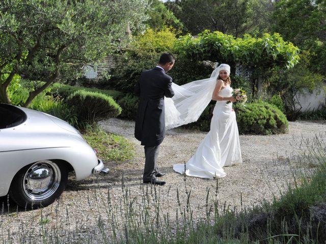 Le mariage de Yann et Audrey à Chamaret, Drôme 83