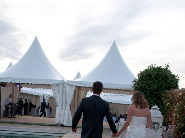 Le mariage de Yann et Audrey à Chamaret, Drôme 101