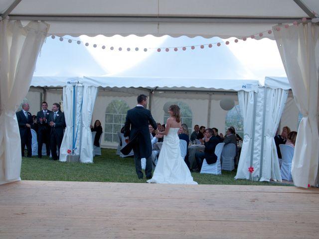 Le mariage de Yann et Audrey à Chamaret, Drôme 102