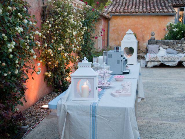 Le mariage de Yann et Audrey à Chamaret, Drôme 110