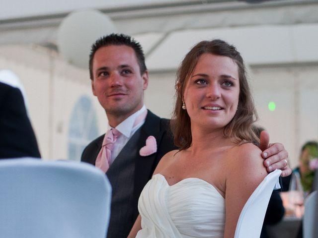 Le mariage de Yann et Audrey à Chamaret, Drôme 114