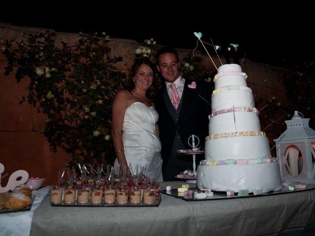 Le mariage de Yann et Audrey à Chamaret, Drôme 117
