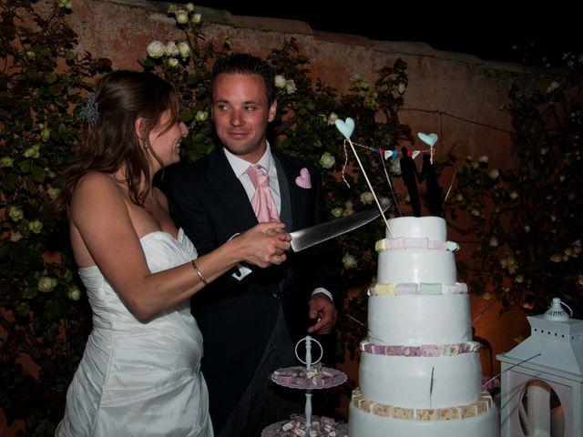 Le mariage de Yann et Audrey à Chamaret, Drôme 118