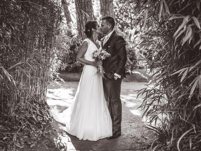 Le mariage de Pascaline et Yannick