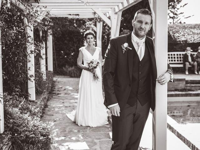 Le mariage de Yannick et Pascaline à Granville, Manche 1