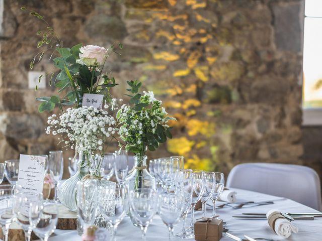 Le mariage de Yannick et Pascaline à Granville, Manche 6