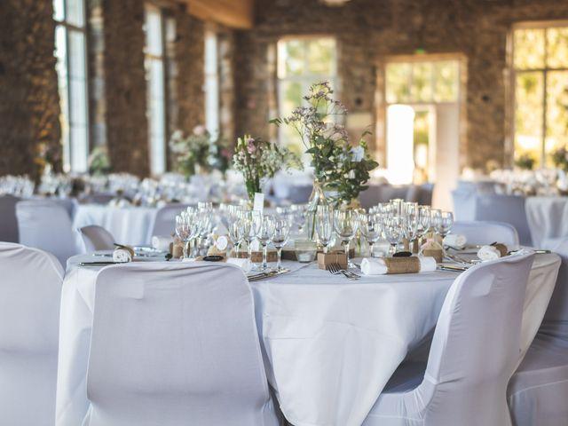 Le mariage de Yannick et Pascaline à Granville, Manche 7