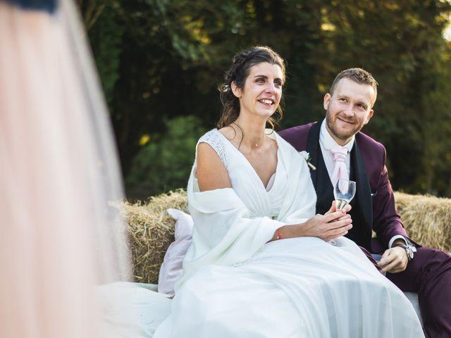 Le mariage de Yannick et Pascaline à Granville, Manche 9