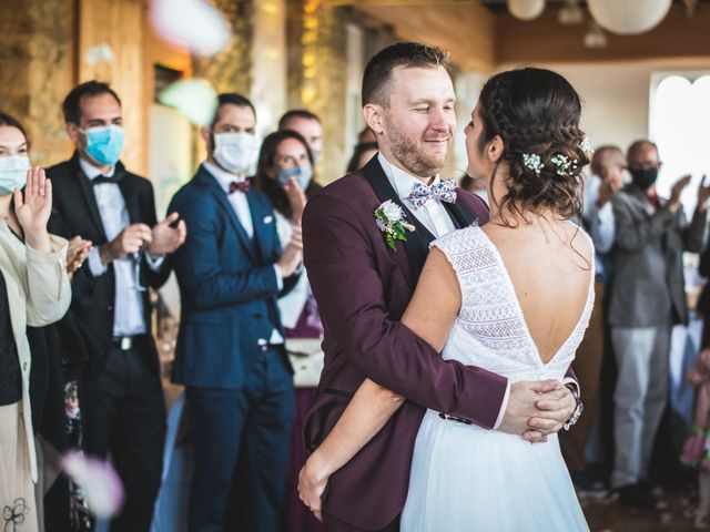Le mariage de Yannick et Pascaline à Granville, Manche 10