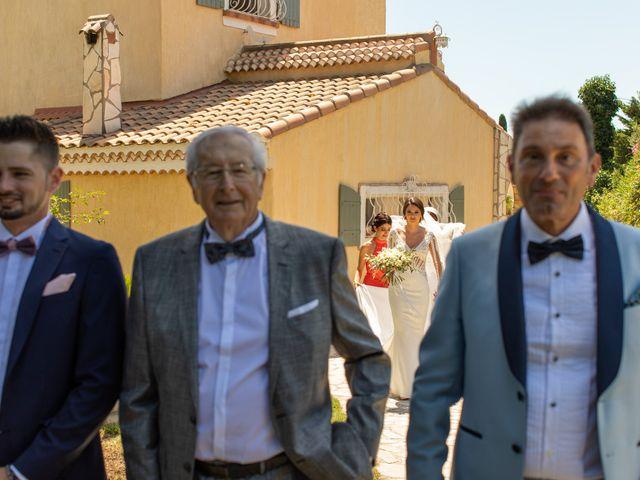 Le mariage de Nicolas et Alexandra à Martigues, Bouches-du-Rhône 17
