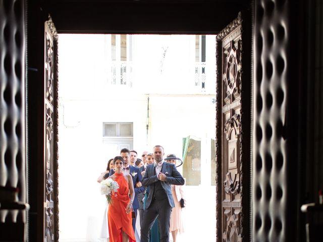 Le mariage de Nicolas et Alexandra à Martigues, Bouches-du-Rhône 25
