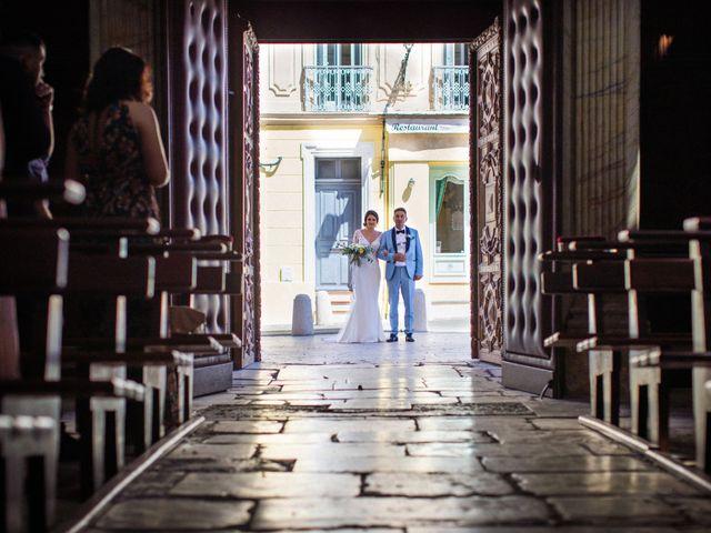 Le mariage de Nicolas et Alexandra à Martigues, Bouches-du-Rhône 26
