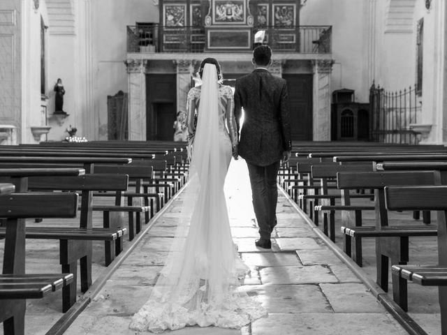 Le mariage de Alexandra et Nicolas