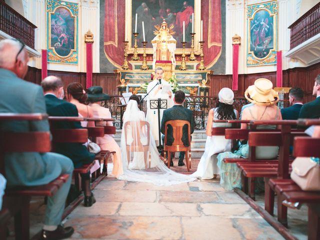 Le mariage de Nicolas et Alexandra à Martigues, Bouches-du-Rhône 27