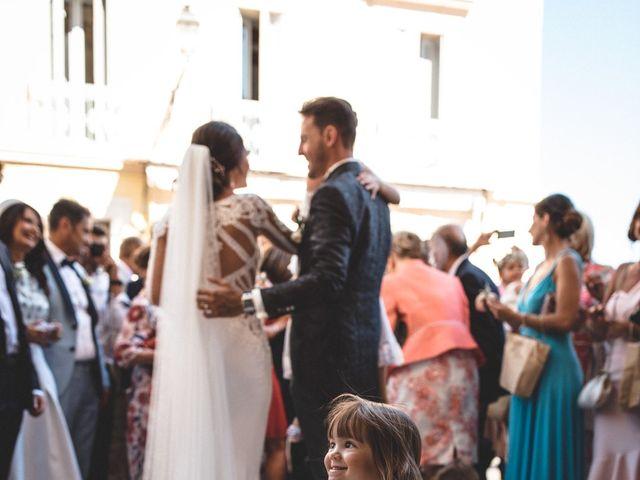 Le mariage de Nicolas et Alexandra à Martigues, Bouches-du-Rhône 28