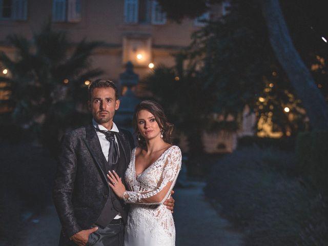 Le mariage de Nicolas et Alexandra à Martigues, Bouches-du-Rhône 1