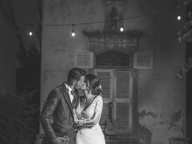 Le mariage de Nicolas et Alexandra à Martigues, Bouches-du-Rhône 36