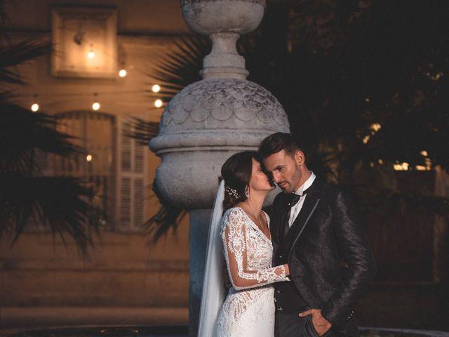 Le mariage de Nicolas et Alexandra à Martigues, Bouches-du-Rhône 37
