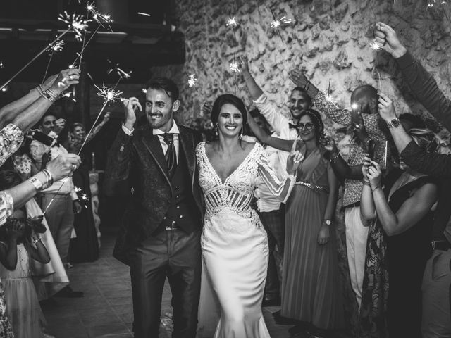 Le mariage de Nicolas et Alexandra à Martigues, Bouches-du-Rhône 41