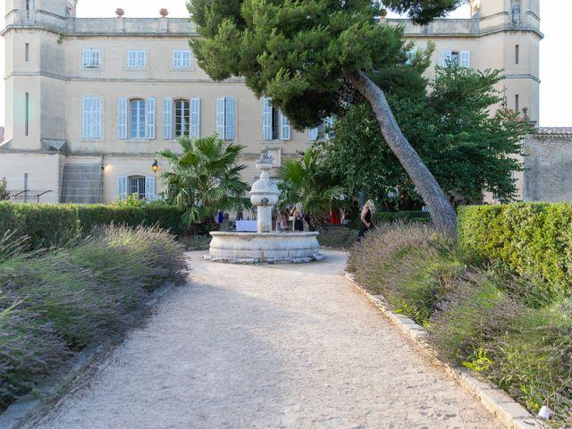 Le mariage de Nicolas et Alexandra à Martigues, Bouches-du-Rhône 29