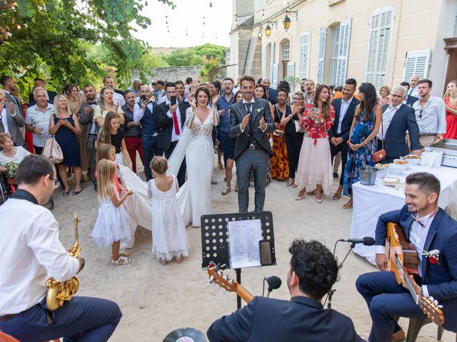 Le mariage de Nicolas et Alexandra à Martigues, Bouches-du-Rhône 31