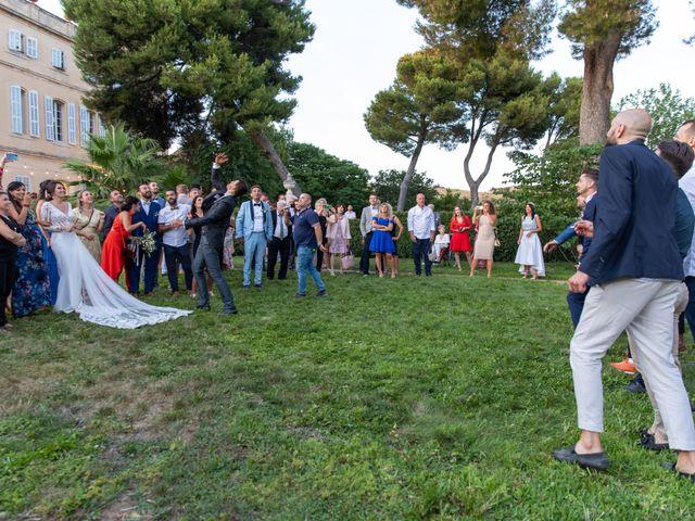 Le mariage de Nicolas et Alexandra à Martigues, Bouches-du-Rhône 32