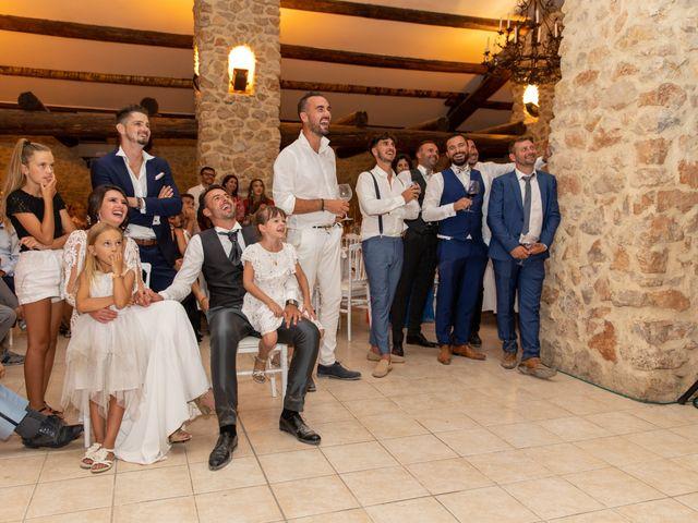 Le mariage de Nicolas et Alexandra à Martigues, Bouches-du-Rhône 43