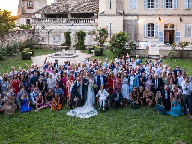 Le mariage de Nicolas et Alexandra à Martigues, Bouches-du-Rhône 33