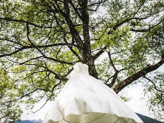 Le mariage de Jimmy et Vanny à Annemasse, Haute-Savoie 4