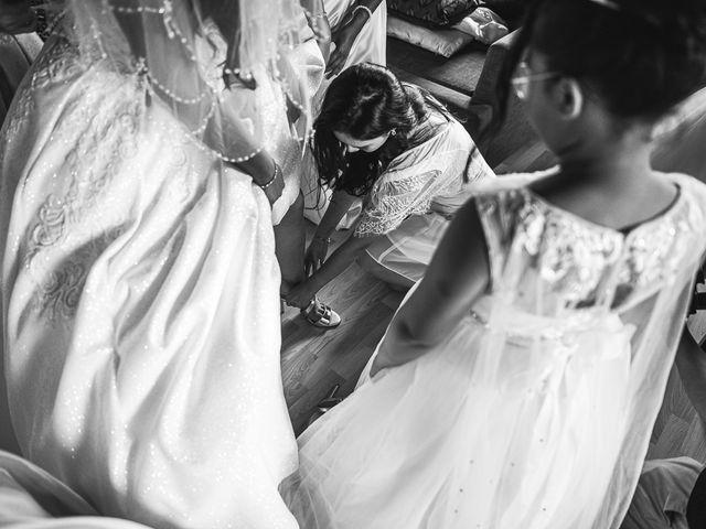 Le mariage de Jimmy et Vanny à Annemasse, Haute-Savoie 22