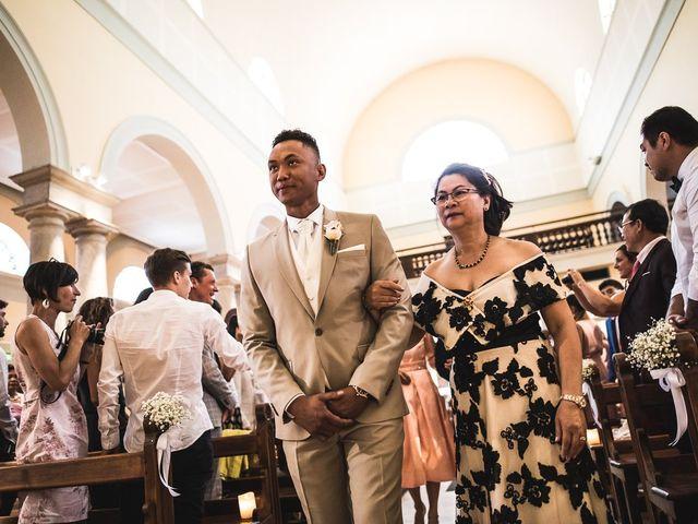 Le mariage de Jimmy et Vanny à Annemasse, Haute-Savoie 27