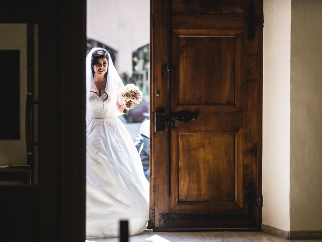 Le mariage de Jimmy et Vanny à Annemasse, Haute-Savoie 28