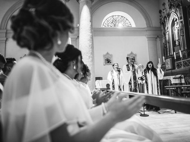 Le mariage de Jimmy et Vanny à Annemasse, Haute-Savoie 40