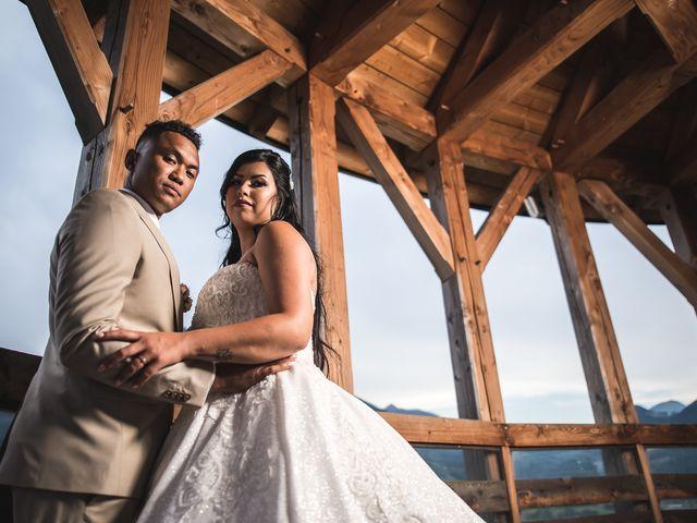 Le mariage de Jimmy et Vanny à Annemasse, Haute-Savoie 62